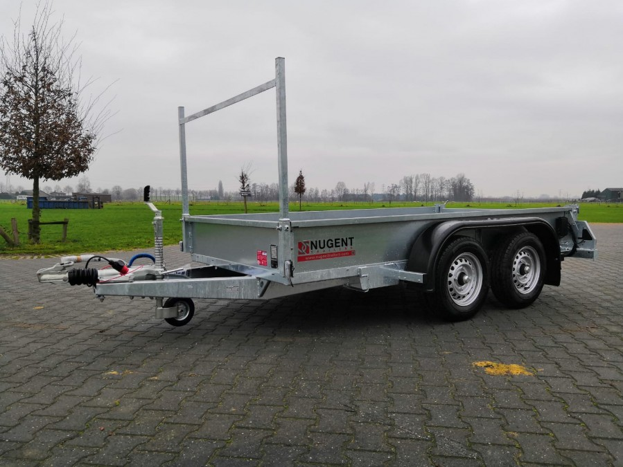 Nugent GP3015-2  Multi-Trailer